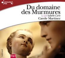 Du domaine des Murmures