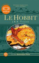 Couverture du livre &quot;Le Hobbit&quot;