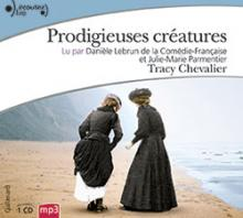 Prodigieuses cratures