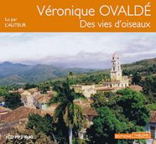 Couverture du livre &quot;Des vies d&#039;oiseaux&quot;